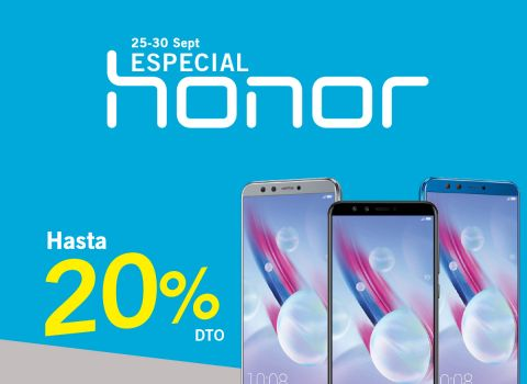 Días Honor The Phone House