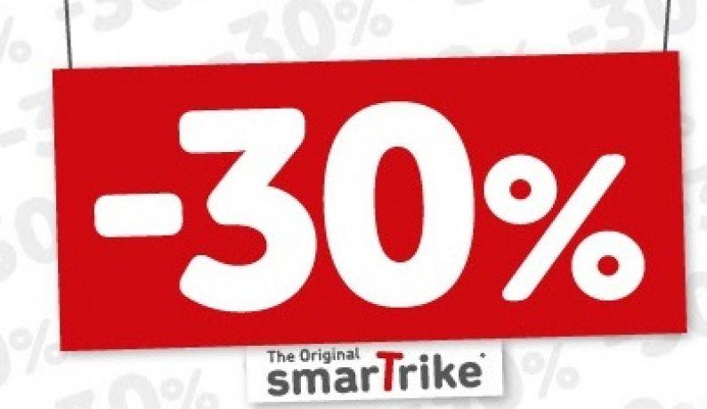 30% de descuento EurekaKids