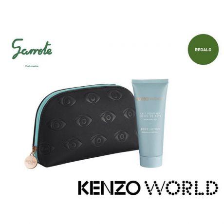 Kenzo World Perfumería Garrote